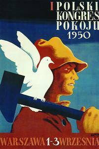 1st Polish Peace Congress, Warsaw - 1 Polski Kongres Pokoju, Warszawa  Gronowski, Tadeusz, 1894-1990